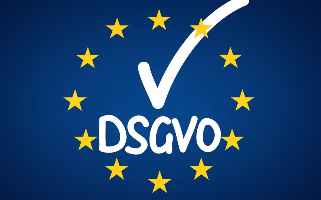 DSGVO im Weinbau leicht gemacht!