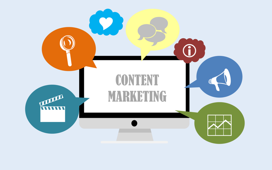 Blog 10 Content Marketing