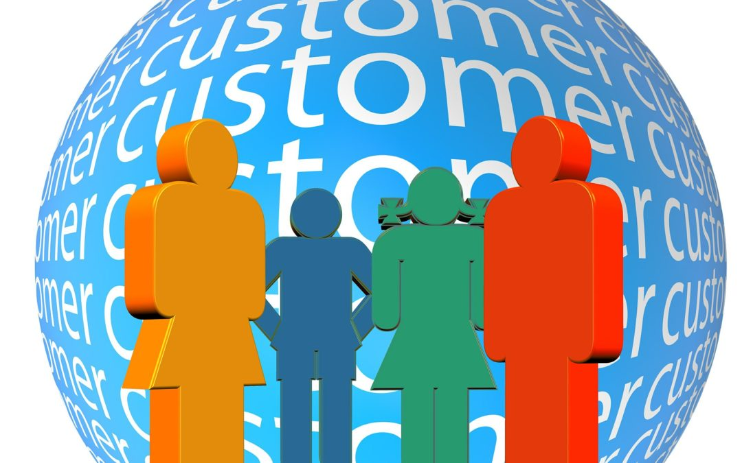 Blog 07 Customer Journey / Customer Experience