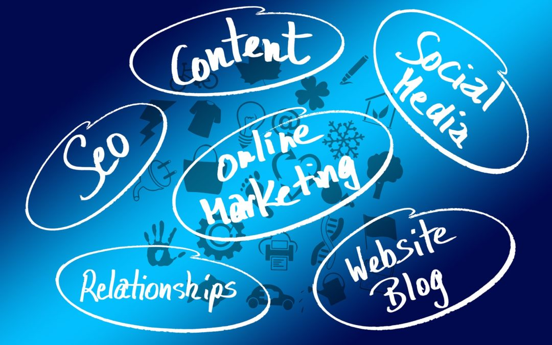 Blog 06 Unternehmen im Internet