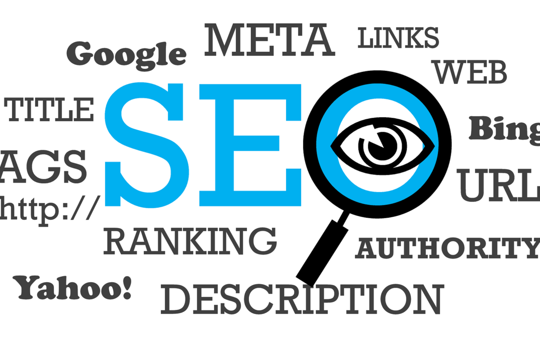 Blog 11 Search Engine Optimization (SEO)